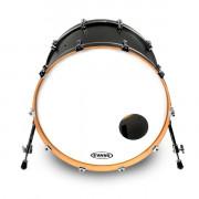 BD18RGCW EQ3 Resonant Coated White Пластик для бас-барабана 18
