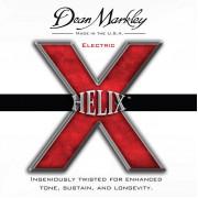Струны Dean Markley Hellix HD 11-52 (2516 MED)