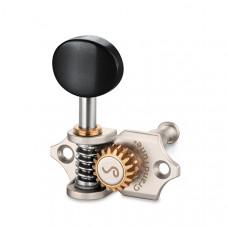 10550703.42.32 GrandTune Комплект одиночной колковой механики для укулеле, Schaller