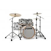17503035 AQ2 Studio Set WHP 17335 Барабанная установка, белая, Sonor