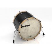 16122236 SQ1 2217 BD NM 17336 Бас-барабан 22