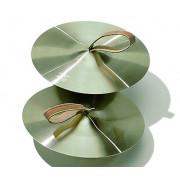 20600501 Cymbals V 3902 Тарелки ручные, 20см, Sonor