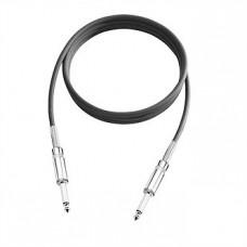 Инструментальный кабель Shnoor, Jack 6.3, 3м (IC124-JmeJMe-3)