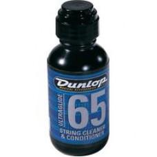 Жидкость для очистки струн Dunlop (6582)