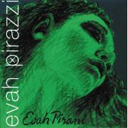 313421 Evah Pirazzi Platinum Отдельная струна Е/Ми для скрипки, среднее натяжение, Pirastro