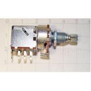Потенциометр Parts Push-Pull A500K, логарифмический (Parts.H74)