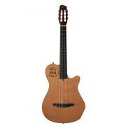 012817 Multiac Grand Concert SA Natural HG Электро-акустическая гитара, Godin