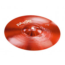 0001922212 Color Sound 900 Red Splash Тарелка 12