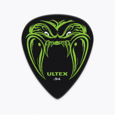 Медиатор Dunlop  James Hetfield Blackfang 0.94мм. (PH112R.94)