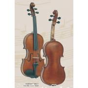 AW-V044-O Workshop Gems 1 OPB Скрипка 4/4, Gliga