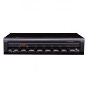 LAM1120P Микшер усилитель мощности трансляционный, 120Вт, LAudio