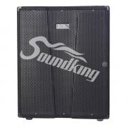 KJ18SA Активный сабвуфер, 900Вт, Soundking