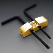 Держатель для ключей Schaller, Золото (15230500)
