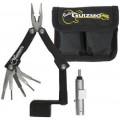 Набор инструментов для гитары Guizmo guitar tool black (GZ101)
