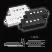 BP-40 Звукосниматель магнитный, басовый, Belcat