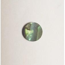 Инкрустация боковая, перламутр абалон, диаметр 2мм, 1 шт. (ABL-2)