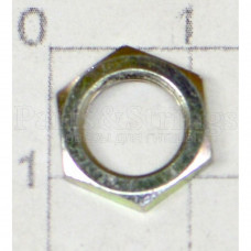 Гайка для потенциометра, резьба M8, диаметр 7мм (внутренний) (NU-1)
