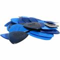 Медиатор Ernie Ball голубой нейлон 0.53мм. (P09133)