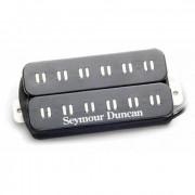 Звукосниматель Seymour Duncan Blues Saraceno Parallel Axis Model Bridge (PATB3b)