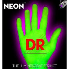 Струны DR Neon Green 10-46 (NGE-10)