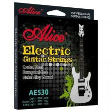 Струны Alice Electric Professional Series 10-46 (AE530L 530)