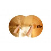 0000645014 PST 3 Band Pair Тарелки оркестровые 14'', пара, Paiste