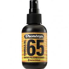 Полироль для гитары Dunlop Formula No. 65 Polish & Cleaner