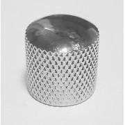 Ручка регулировки, метал. Хром (KN1-CR)