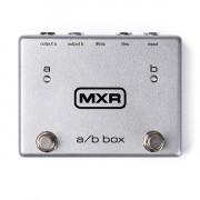 M196 MXR A/B Box Маршрутизатор-переключатель, Dunlop
