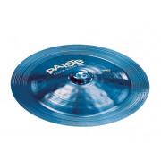 0001932614 Color Sound 900 Blue China Тарелка 14