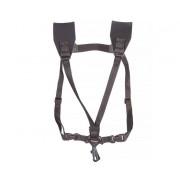 2501152 Soft Harness Плечевой ремень для саксофона, короткий, карабин, Neotech