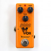 5000-Volt-mini Distortion Педаль эффектов, Yerasov