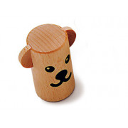 29731201 Orff Toy Sound RB Шейкер-медведь, Sonor