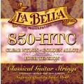 Струны LaBella Classic Clear Nylon High (850-HTC)