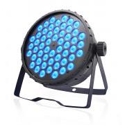 LPC015 Светодиодный прожектор смены цвета, RGB, 54х3Вт, Big Dipper