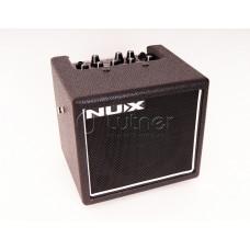 """Комбоусилитель гитарный Nux Cherub Mighty-8SE, 6,5"""", 8w,"""