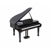 438PIA0631 Grand 500 Цифровой рояль, с автоаккомпанементом, черный, Orla