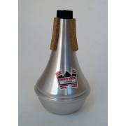 DW5504 Сурдина для трубы, Straight, оркестровая, материал-алюминий, DenisWick