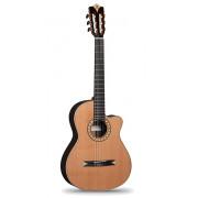 8.776 Crossover CS-3 CW S Series E8 Классическая гитара, со звукоснимателем, Alhambra