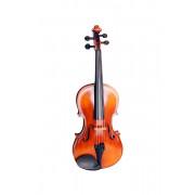 331-Antique Скрипка концертная 4/4 Strunal