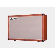 212PQ-Y Кабинет гитарный, закрытый, 2х12 Jensen P12Q, Joyo