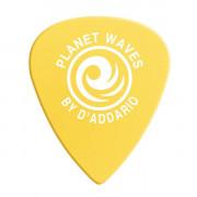Медиатор Planet Waves Duralin Precision желтый (6DYL3)