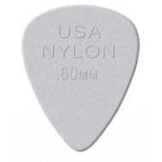 Медиатор Dunlop Nylon Standard 0.60мм (44R.60)