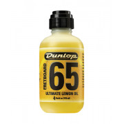 6554 Formula 65 Лимонное масло для грифа, Dunlop
