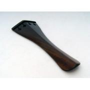 VT03R-4/4 Струнодержатель для скрипки, модель Hill. Материал - палисандр. WBO