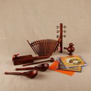 MS-T2-KT-07 Комплект инструментов «Антошка», тонировка, Мастерская Сереброва