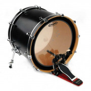 BD18GMAD GMAD Clear Пластик для бас-барабана 18