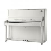 W123WH Пианино акустическое, белое, с банкеткой Wendl&Lung