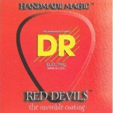 Струны DR Extra Life Red Devils 10-46 (RDE-10)