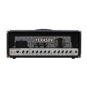 DETONATOR-50EL Усилитель гитарный ламповый, 50Вт, Yerasov